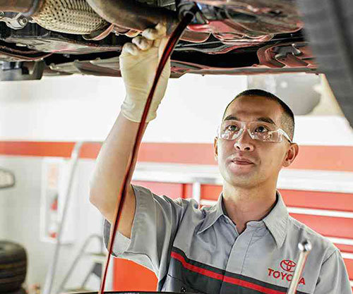 Everything a Driver Should Know About Maintenance on Their Vehicle