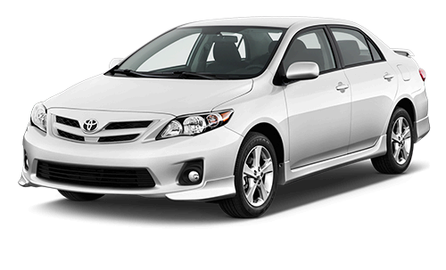 Rental Cars Image