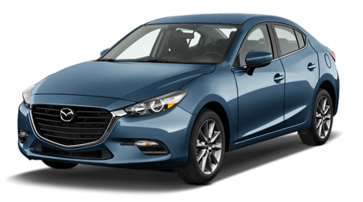 What Mazda is right for me?