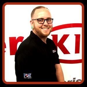 Tyler Wakefield - Pre-Owned Sales