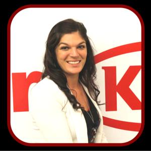 April Graham - Business development Representative