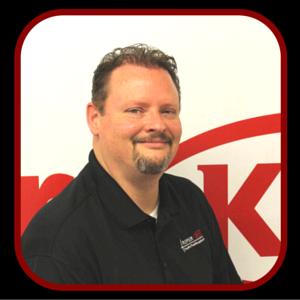 Dwayne Thompson - Service Advisor