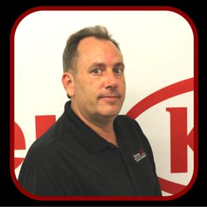 Greg Carter - Service Advisor