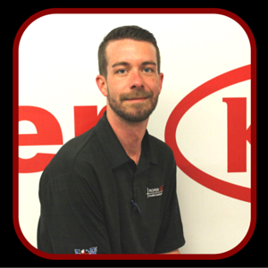 Jerry Baker - Parts Manager