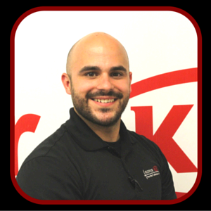 Josh Negron - Business Development Manager
