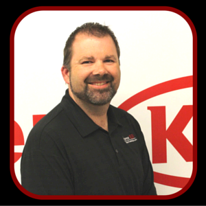 Nathan Conway - Pre-Owned Sales Manager