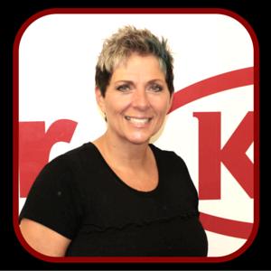 Robin Wilson - Marketing Coordinator