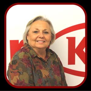 Theresa Newman - Business Development Rep