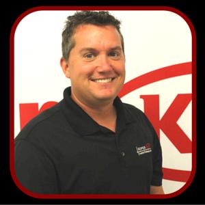 Josh Stiffler - New Sales Manager