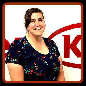 Elizabeth Corwin - Business Development Staff