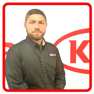 Alex Skym - Sales Staff
