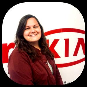 Chelsea Haubein - Business Development Staff