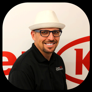 Dustin Moreland - Sales Staff