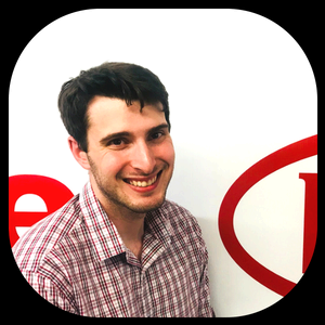 Jacob Ruhl - Business Development Staff