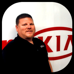 Jason Brust - Pre-Owned Sales Staff