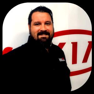 JD Turner - Pre-Owned Sales Staff