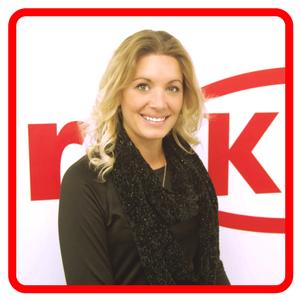 Kelly Brown - Sales Staff