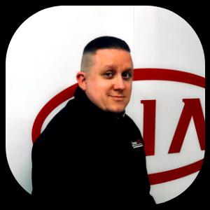 Lewis Watson - New Sales Staff