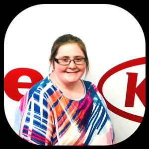 Olivia Happs - Business Development Staff
