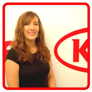 Tammy Thompson - Marketing Coordinator