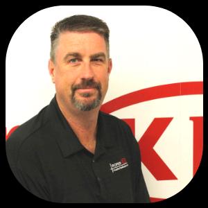 Tony Wiatrak - Business Manager