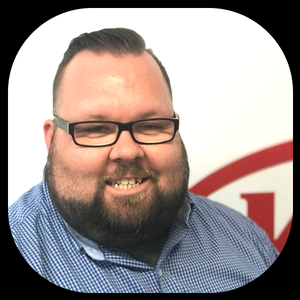 Tustin Ulrich - General Sales Manager