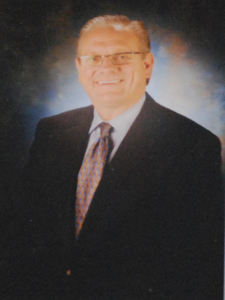 Gregory S.Nelson - Owner/President