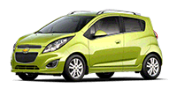 Compact Cars At RK Auto