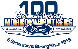 Schedule Service Morrow Brothers Ford