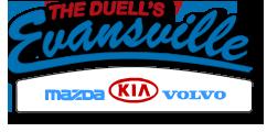 Evansville Kia Mazda Volvo