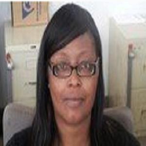 Pam Murray - Receptionist