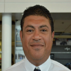 Sherif Ahmed - Sales Consultant