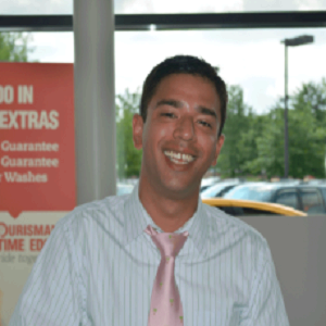 Teemour Piracha - Business Manager