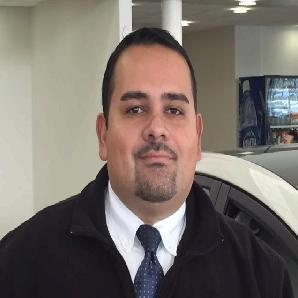 John Arispe - Sales Consultant