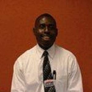 Marcel Okere - Sales Consultant
