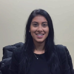 Rochelle Gulati - Business Manager