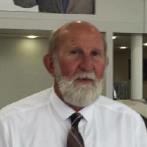 Terry Morgan - Sales Consultant