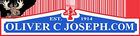 Oliver C. Joseph Logo