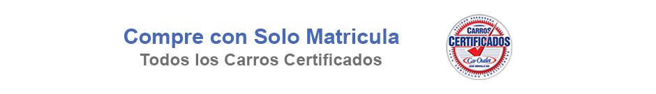 Certified Vehilces