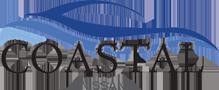 Coastal Nissan Logo