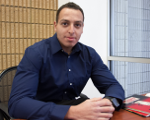 Anas Maher - Sales Consultant
