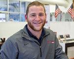 Daniel Eason - Floor Manager
