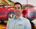 Jon Timco - Sales Manager