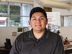 Edgar Diaz - Sales Consultant