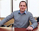 Marcus Peterssen - Finance Manager