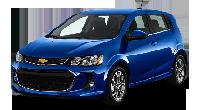 Chevrolet Sonic