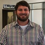 Greg Dickerson - Sales Manager