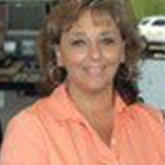 Teresa Vanover - Rental Manager
