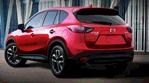 Hubler Mazda Test Drive