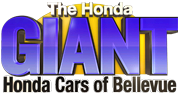 Honda Cars of Bellevue Logo